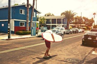 San Diego lifestyle