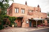 Fényképek Történelmi házak Santa Fe, New Mexico
