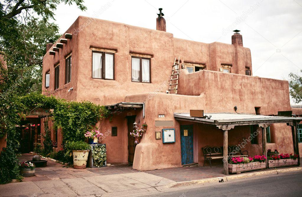 Santa Fe Mexico Casas Casas Historicas De Santa Fe Nuevo Mexico