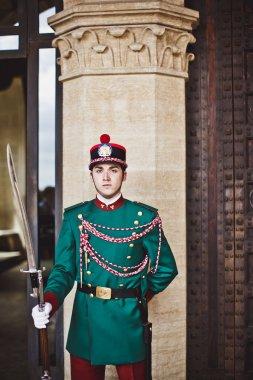 San Marino Guardia