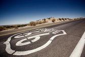 Fotografie slavné route 66