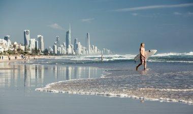 City of Gold Coast, Australia