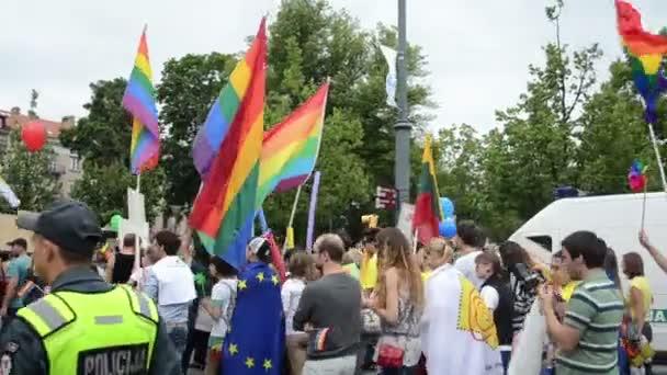City parade gay lesbian