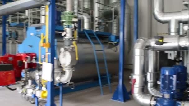 zařízení na výrobu bioplynu generátor kalů