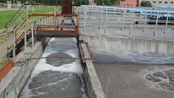 moderne Wasseraufbereitung