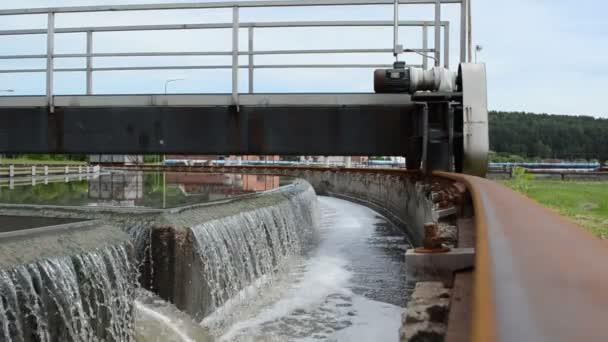 Wasserreinigungsmechanismus