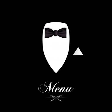 Menu for you to add you own