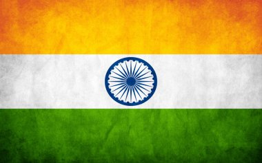 Photo of India Flag