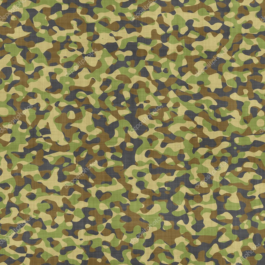 how to turn ordinary clothes to camo