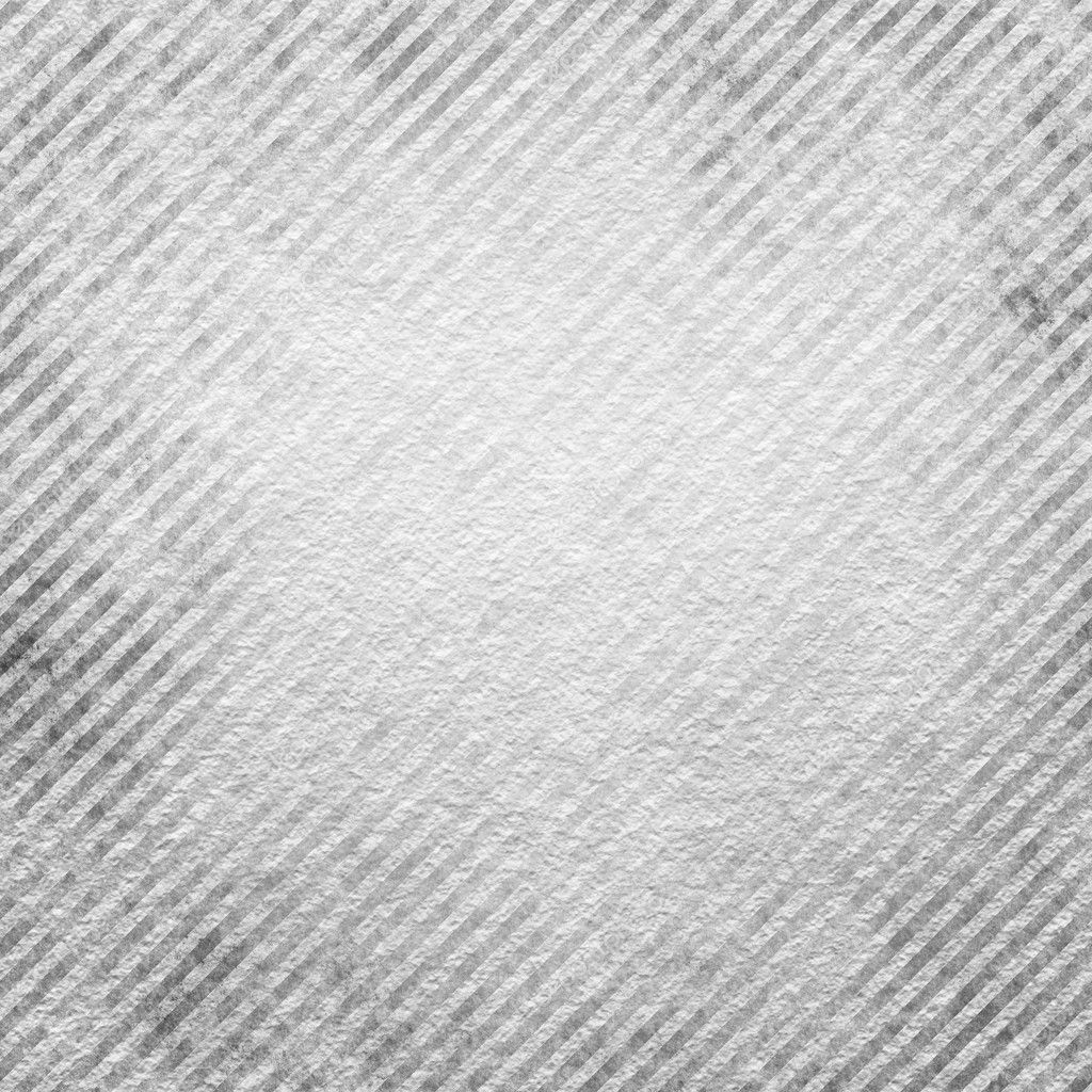 White grunge paper with stripes background or texture