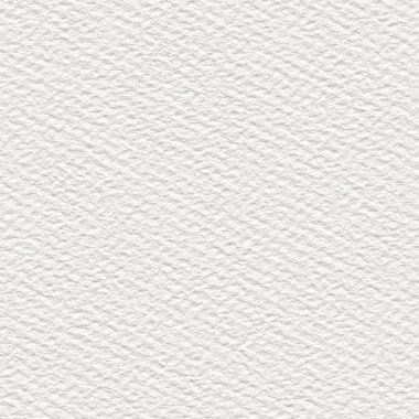 White cold pressed paper seamless texture or background