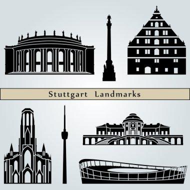 Stuttgart landmarks