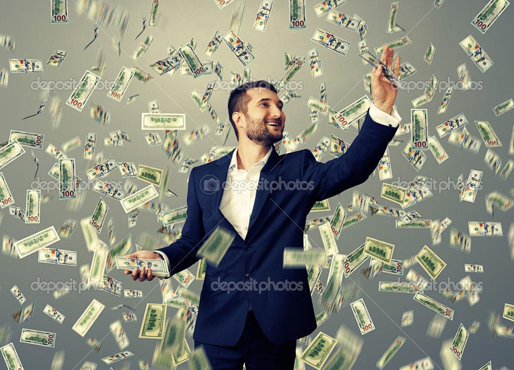 свое название картинка бизнесмена и денег другому преданию