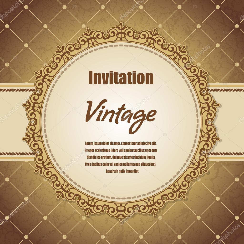 fondo para invitaciones