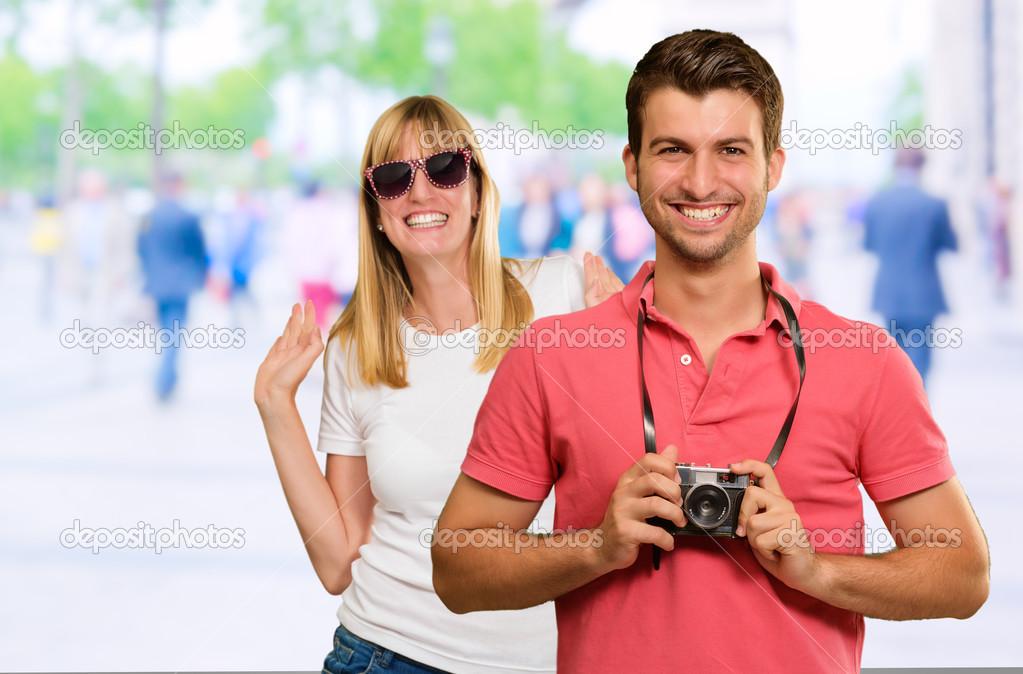 Парни перед видеокамерой, фото пособие кунилингус