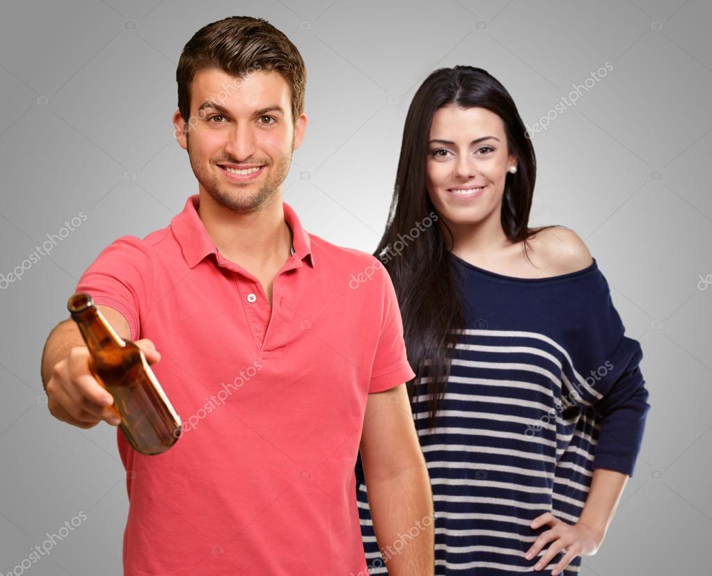 Dating alkoholische Frau