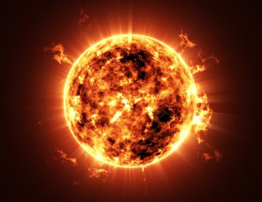 Big Sun Star