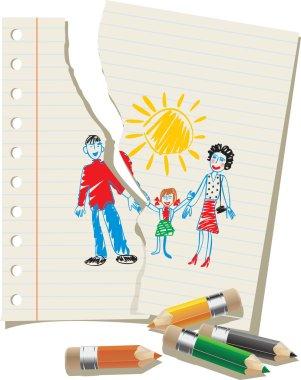 Children and parents