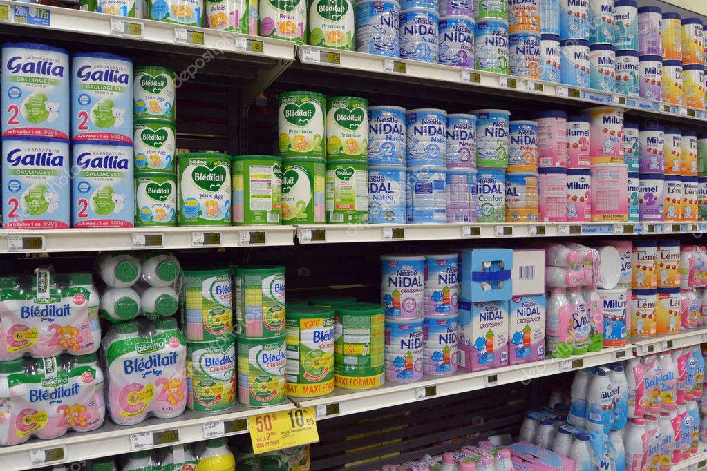 prohibido fecha chorreo de leche