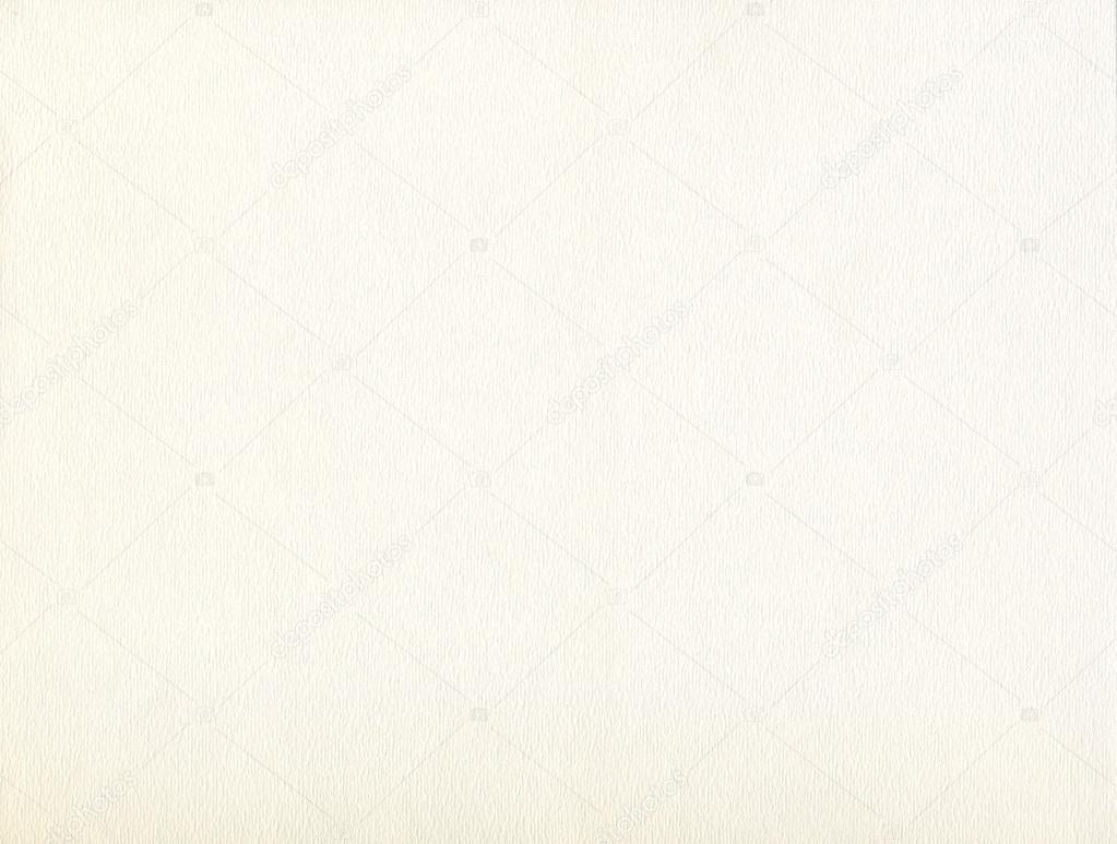 Cream Watercolor Textured Fiber Paper Blank Surface Photo By Modusuper4