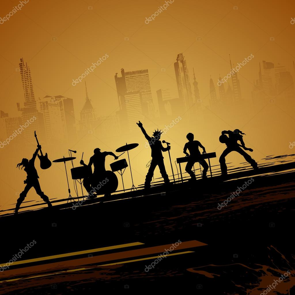 Band of Musican