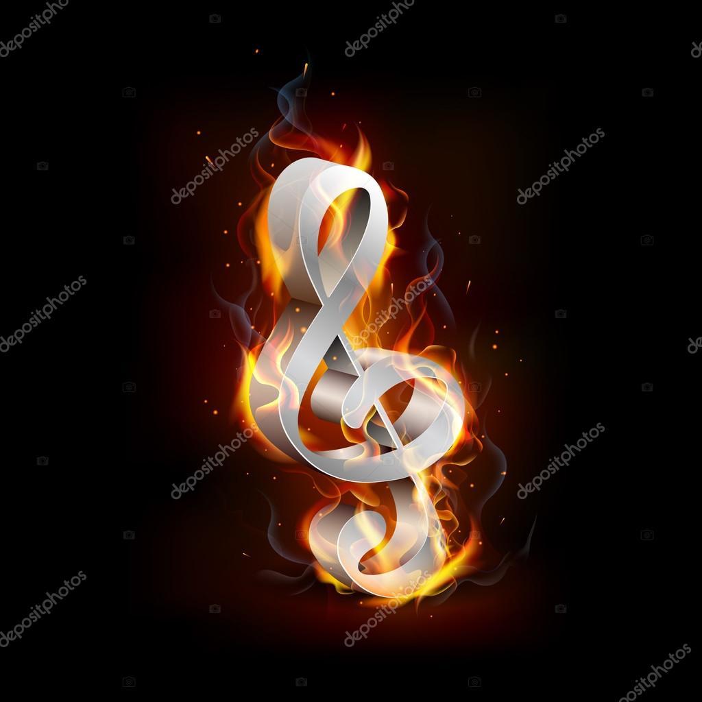 Fiery Music