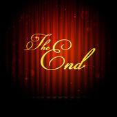 Konec na závěs