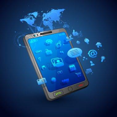Mobile Apllication