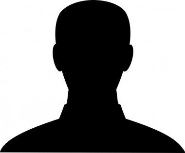 Male - default profile picture