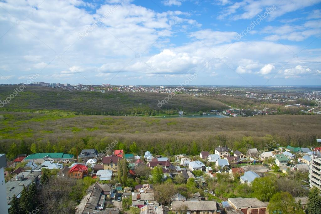 City of Stavropol, Russia