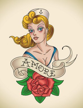 Rose of Amore