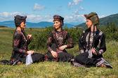 Soubor národních písní a tanců z Gruzie erisioni