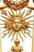 Fotografie sun gates
