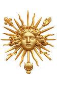 Fotografie golden sun
