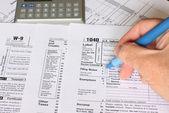 Federální daň