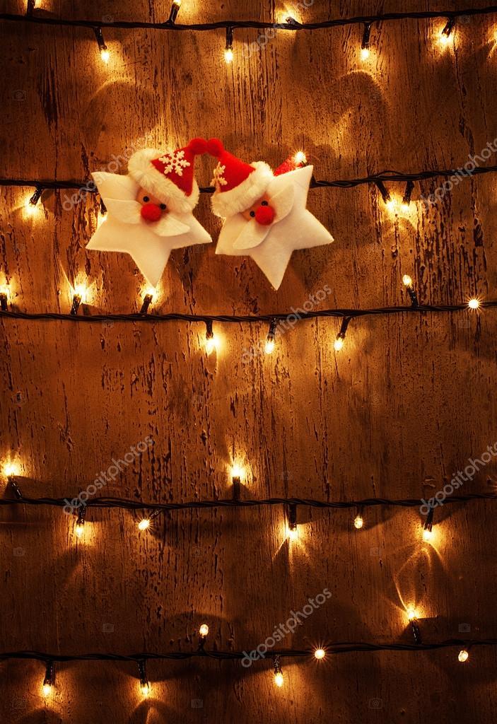 bc95f84eaac Fondo festiva de Navidad — Foto de stock © Anna Om  16217515