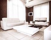 Photo Modern interior design