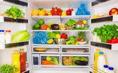 Fotografie koncept zdravé potraviny