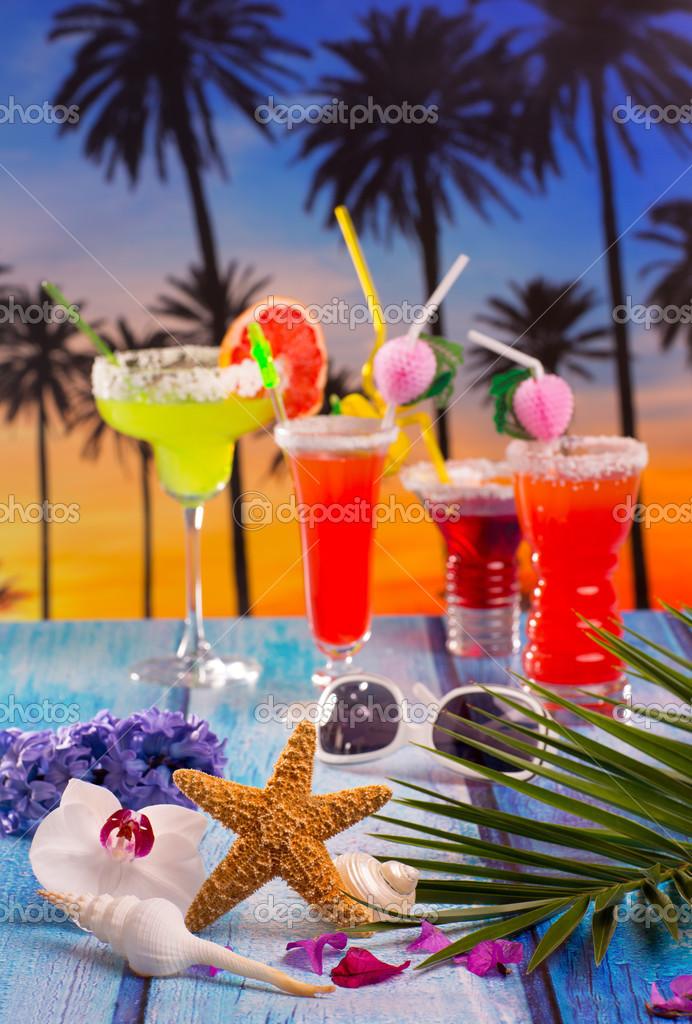секс на пляже в тропиках