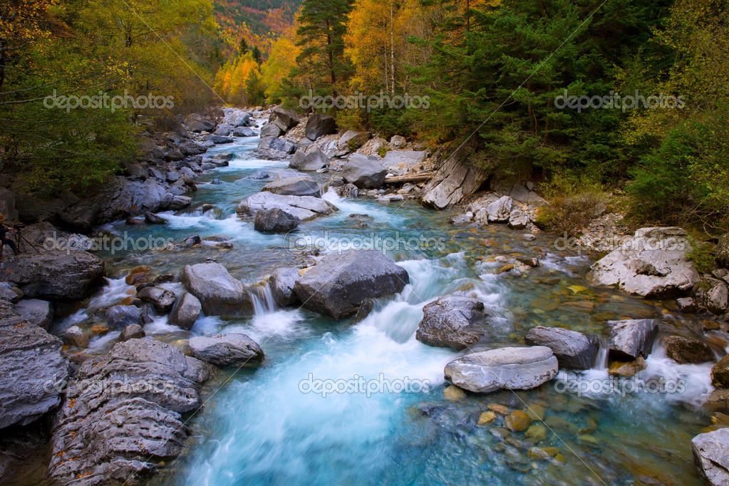 オイアルツン川
