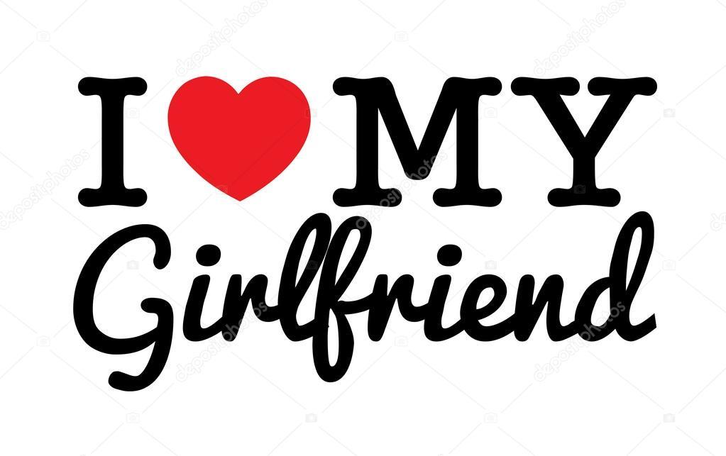 how do i know i love my girlfriend
