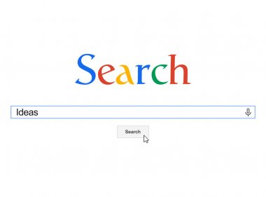 Search engine ideas