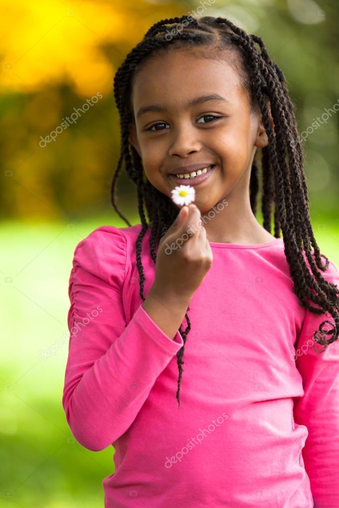 schwarze Mädchen Bilder