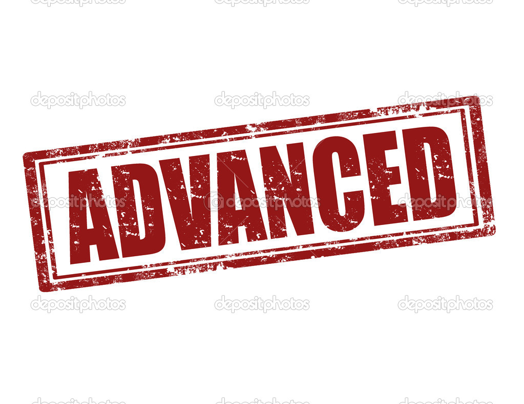 Advanced g