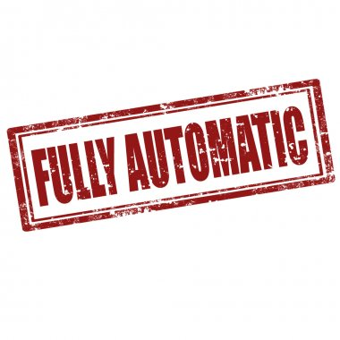 Fully Automatic-stamp