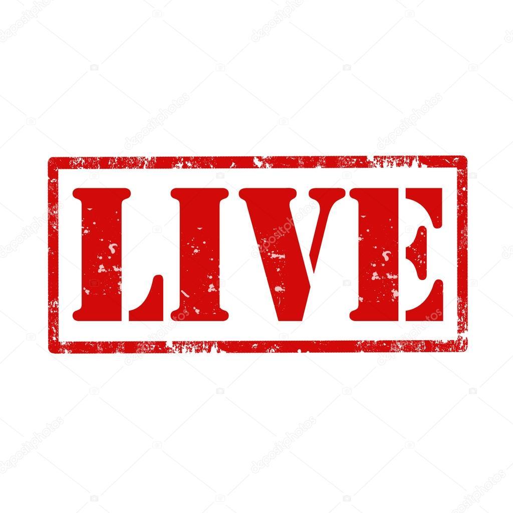 Live: Stock Vector © Carmen_dorin #44647473
