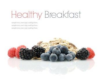 Healthy Breakfast II