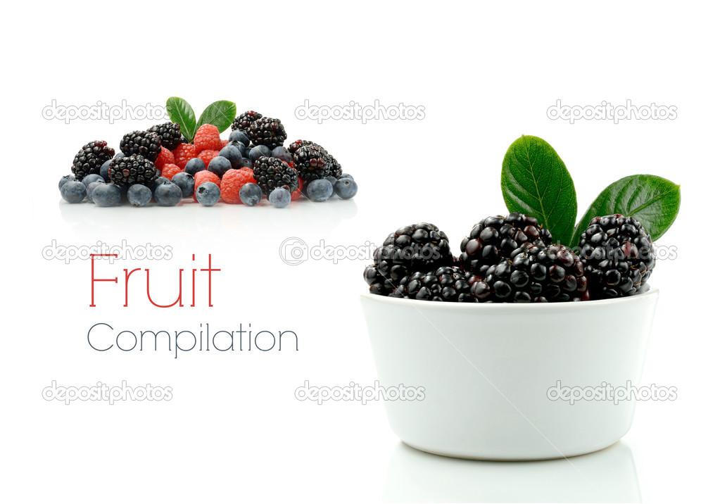 Fruit Compilation