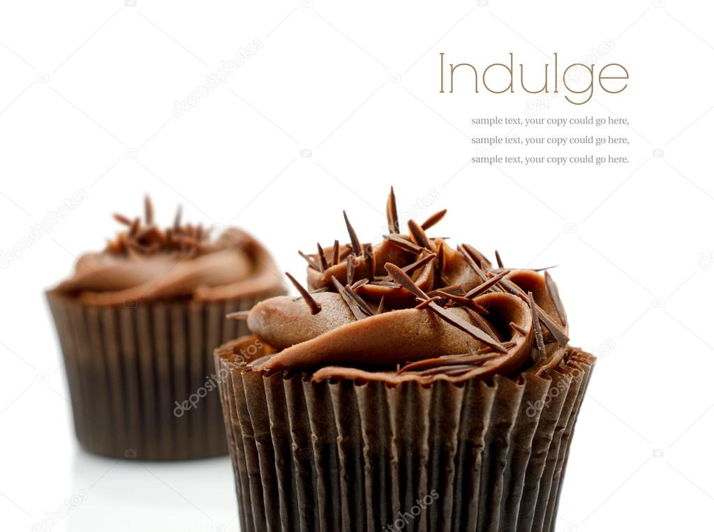 Indulgere — Foto Stock