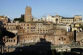 Trajánův trh v Římě, Itálie